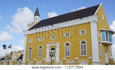 Public Prosecutor's Office in Curacao