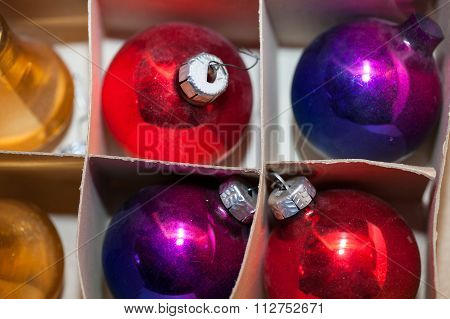 new year decorations