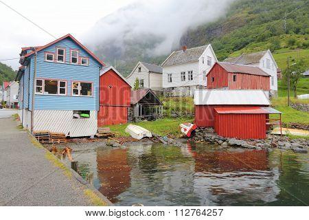 Undredal, Norway
