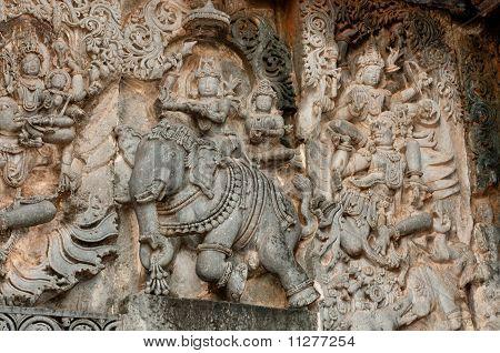 Hoysala Architecture