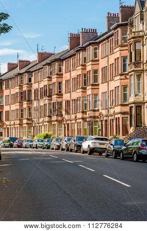 Broomhill Drive Glasgow