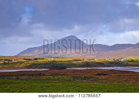 Co.mayo, Ireland