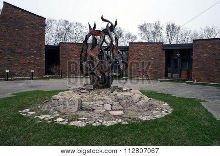 Al Baskin Memorial