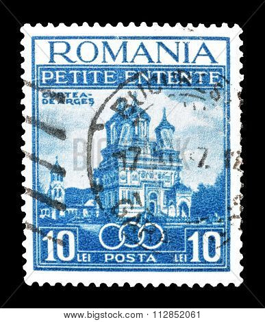 Romania 1937