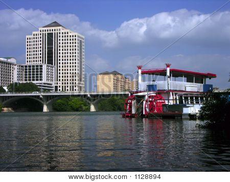 Austin'S Town Lake