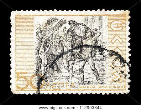 Greece 1937