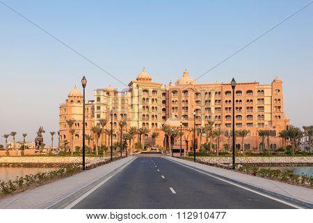 Marsa Malaz Kempinski Hotel In Doha, Qatar