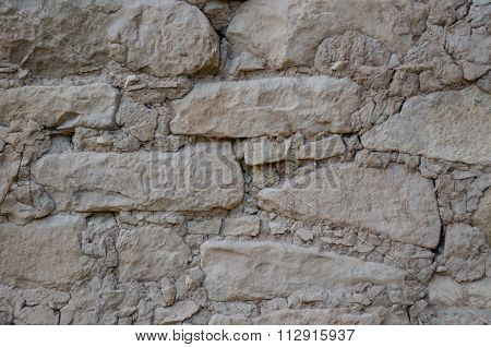 Mesa Verde Ruins Background
