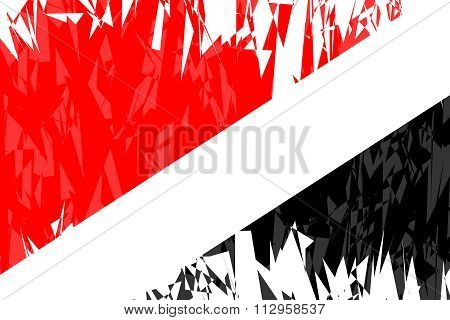 Flag Of Sealand.