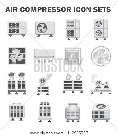Air Compressor Machine