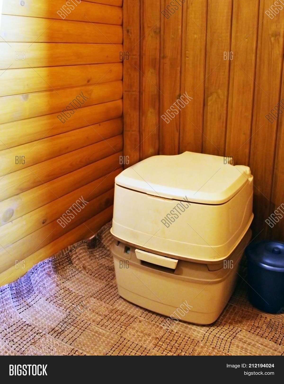 Portable Toilet Exhibition : Portable chemical image & photo free trial bigstock
