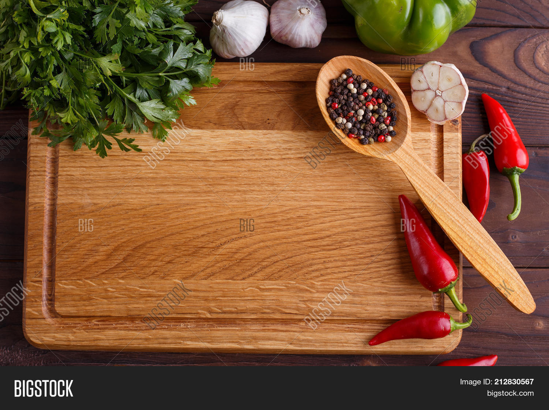 Kitchen Background Image Photo Free Trial Bigstock