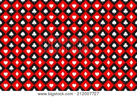 Seamless Abstract Vector Photo Free Trial Bigstock