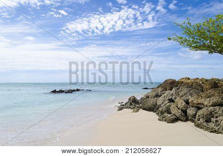 Pigeon Point Tobago