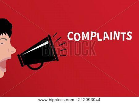 Concept Of Complaint