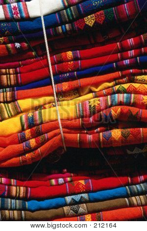 Typical Blankets