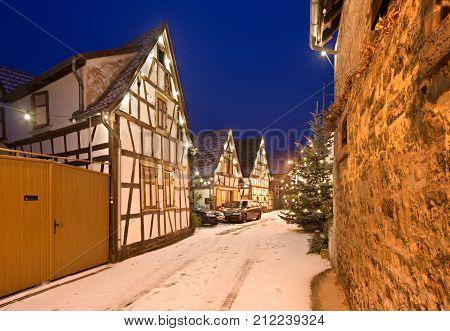Christmas Village, Germany