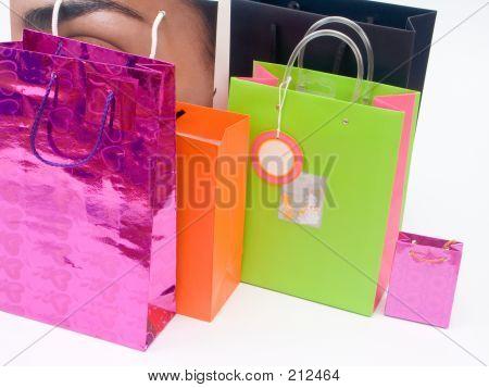 Shopping Bags #2