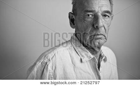Doubtful granddad (senior)