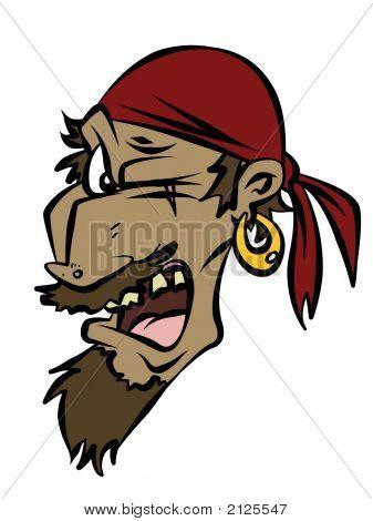 Pirate Arrr!