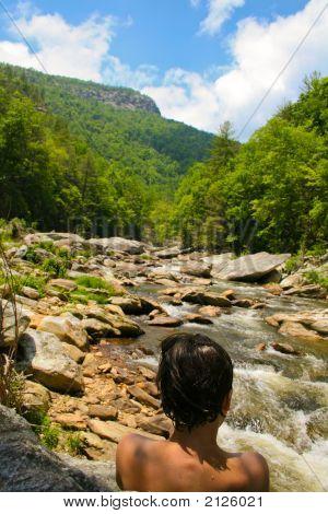 River Break