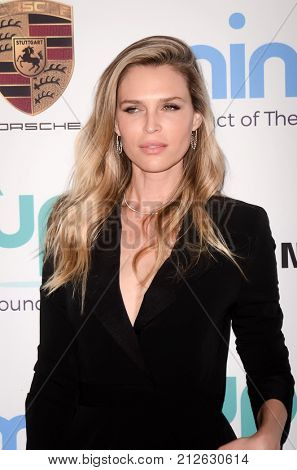 LOS ANGELES - OCT 3:  Sara Foster at the Goldie's Love In For Kids at the Green Acres Estate on October 3, 2017 in Beverly Hills, CA