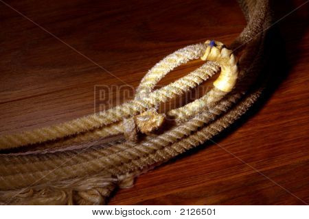 American West Rodeo Cowboy Lariat Lasso background