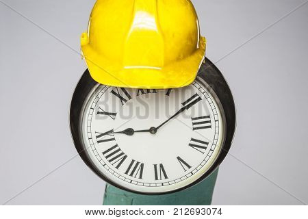 watch wears a protective chemical, save your time