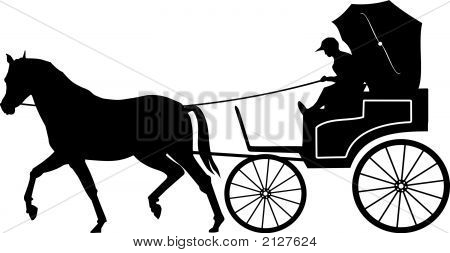 Lux Carriage