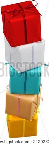 Gifts gift boxes presents small presents small present boxes stack of presents stack of gifts