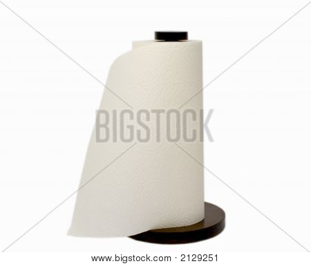 Paper Towels On Roll