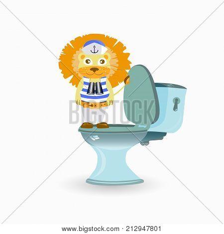 Constipation And Diarrhea. Children's