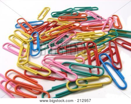 Paperclips - Wide