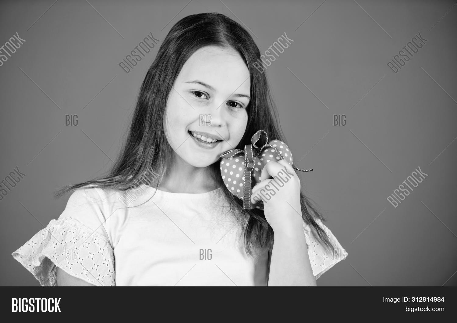 Kid Adorable Girl Image Photo Free Trial Bigstock