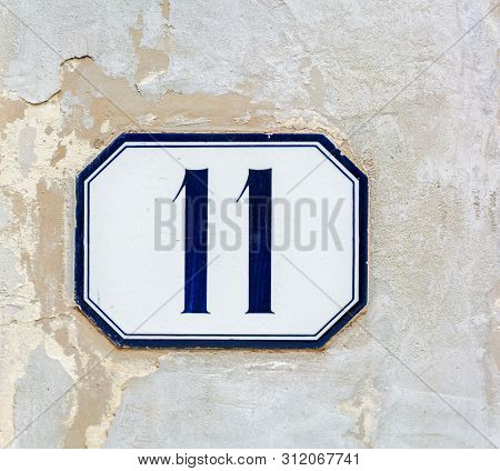 House Number Eleven, Eleventh