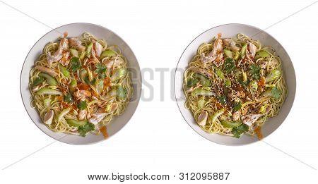 Noodle Stir Fry, Noodles, Chicken Noodles, Noodle Salad, Peanut Noodles, Udon Noodles, Thai Noodle,