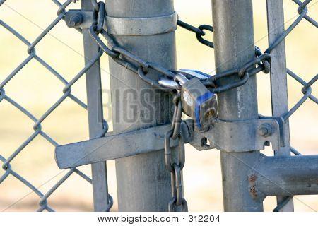 Double Locked