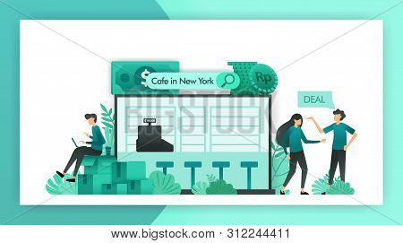 Business For Sale. Looking For Sme Businesses Want To Sell. Cafe That Is Being Negotiated To Be Boug