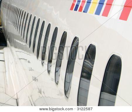 Windowplanes