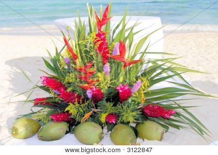 Wedding Floral Beauty
