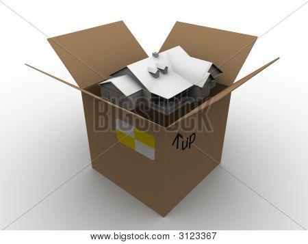 Housein A Box