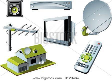 Tv System