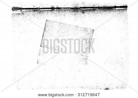 Abstract Grunge Photocopy Texture Background, Illustration ,photocopy, Background, Screen