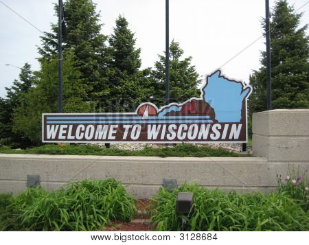 Welcome To Wisconsin!