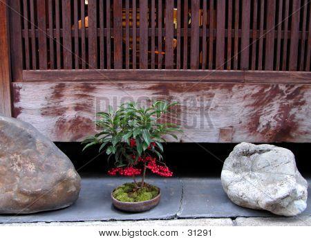 Gion Arrangement