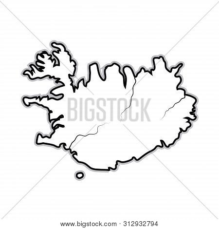 World Map Iceland: Vector & Photo (Free Trial) | Bigstock on austria map of the world, kenya map of the world, greenland map of the world, colombia map of the world, cape verde islands map of the world, panama map of the world, persian gulf map of the world, united arab emirates map of the world, bahamas map of the world, easter island map of the world, equatorial map of the world, lappland map of the world, reykjavik map of the world, ukraine map of the world, alaska map of the world, guatemala map of the world, california map of the world, scotland map of the world, central african republic map of the world, amazon basin map of the world,