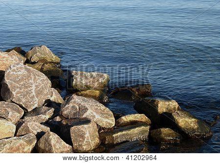 breakwater jetty