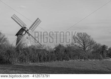Stembridge Mill In High Ham
