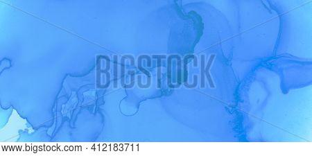 Pastel Fluid Splash. Gradient Ink Stains Marble. Pink Pastel Flow Design. Blue Pastel Flow Splash. W