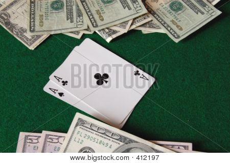 Cash Game3